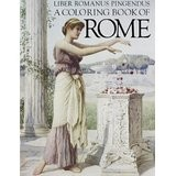 Ancient Rome (Coloring Book)