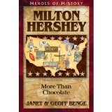 HH: Milton Hershey: More than Chocolate (1857-1945)