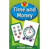 Time & Money Flashcards