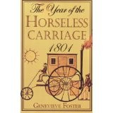 The Year of the Horseless Carriage