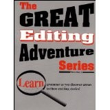 Great Editing Adventure Series, Vol. II Student Book