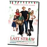 Last Straw, The - DVD