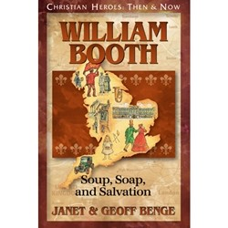 William Booth (Christian Heroes)