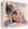 Founding Fathers Uncommon Heroes - CD