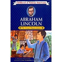 Abraham Lincoln: The Great Emancipator (Childhood)