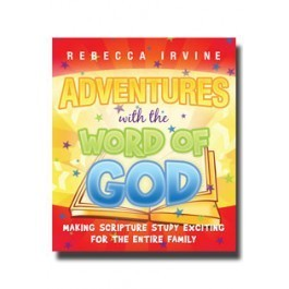 Adventures with the Word of God - CD-ROM