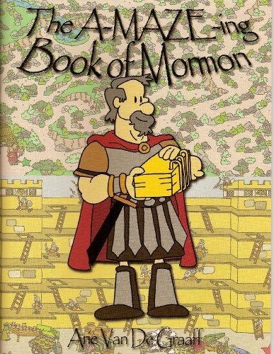 The A-Maze-ing Book of Mormon