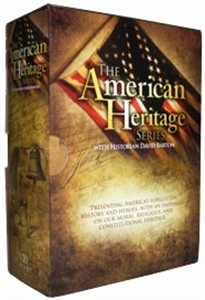 The American Heritage Series - DVD (10 Boxed Set)