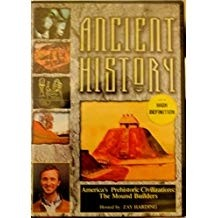 Ancient History - DVD