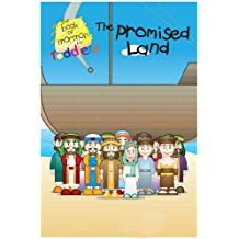 The Book of Mormon for Toddlers: Promised Land