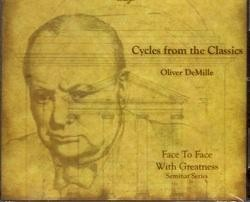 Cycles From the Classics - CD