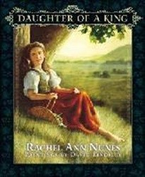 Daughter of a King - DVD