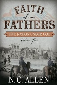 One Nation Under God (Faith of Our Fathers #4)