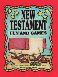 New Testament Fun and Games