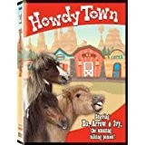 Howdy Town #2 - DVD