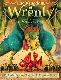 Bard and the Beast (Kingdom of Wrenly #9)