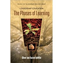 Leadership Education: The Phases of Learning
