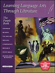 Purple Student Activity Book (Grade 5)