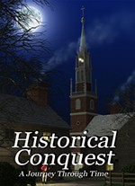 Historical Conquest Booster Pack 1 (American Revolution)