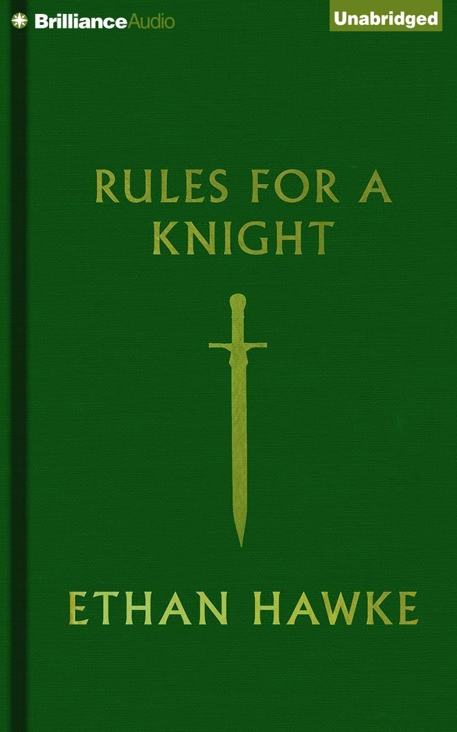 Rules for a Knight - CD