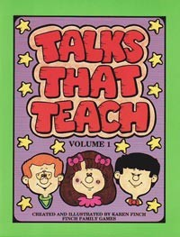 Talks That Teach #1