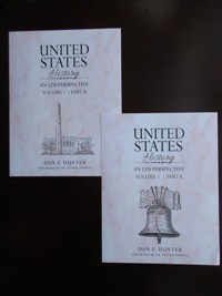 United States History: An LDS Perspective, Volume 1