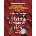 Exploring Creation with Zoology 1: Flying Creatures of the Fifth Day - Notebooking Journal