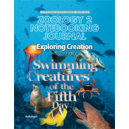 Exploring Creation with Zoology 2: Swimming Creatures of the Fifth Day - Notebooking Journal