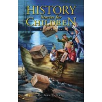 History Stories for Children (2nd Edition)