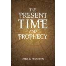 The Present Time and Prophecy (1933)
