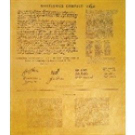 Document - Mayflower Compact of 1620