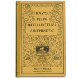 Ray's New Intellectual Arithmetic - Grades three and four