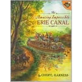 Amazing Impossible Erie Canal,The