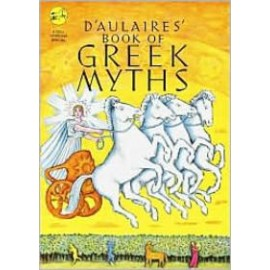 D'Aulaires' Book of Greek Myths (1962)