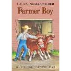 Little House #3: Farmer Boy