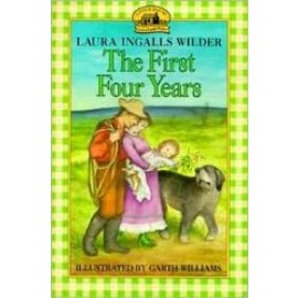 Little House #9: First Four Years, The