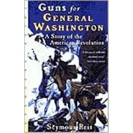 Guns for General Washington