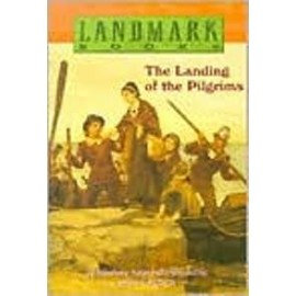 Landmark: Landing of the Pilgrims