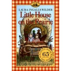 Little House #2: Little House on the Prairie