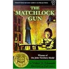 Matchlock Gun, The