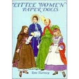 Paper Doll - Little Women