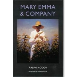 Little Britches #4: Mary Emma and Company