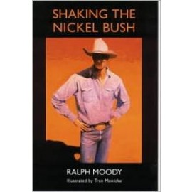 Little Britches #6: Shaking the Nickel Bush