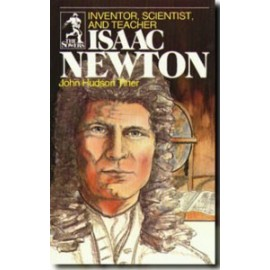 Sower: Isaac Newton: Inventor, Scientist, and Teacher