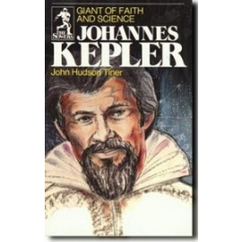 Sower: Johannes Kepler: Giant of Faith and Science