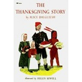 Thanksgiving Story, The
