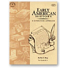 Literature Approach: Early American History K-3,