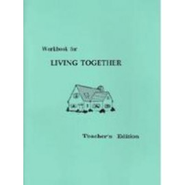 Pathway T.E. Grade 5: Living Together