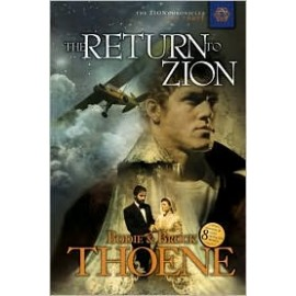 Zion Chronicles #3: Return to Zion, The