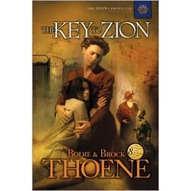 Zion Chronicles #5: Key to Zion, The